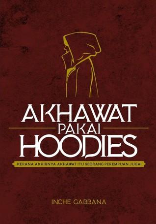 Akhawat Pakai Hoodies