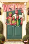 La Visione, Volume 1 by Tom King