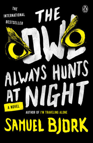 The Owl Always Hunts at Night(Holger Munch & Mia Kruger 2)