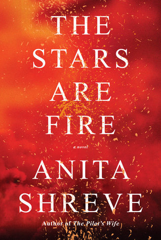 Image result for the stars are fire