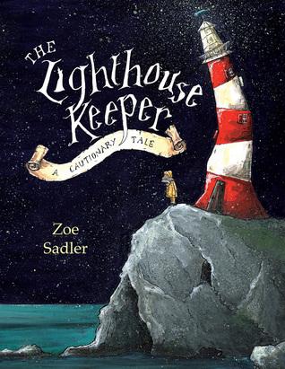 The Lighthouse Keeper: A Cautionary Tale