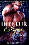 Hot Fur Stripes (Striped Passions, #1)
