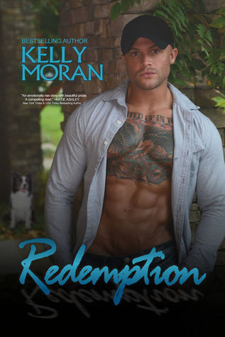 Redemption (Cattenach Ranch, #1)