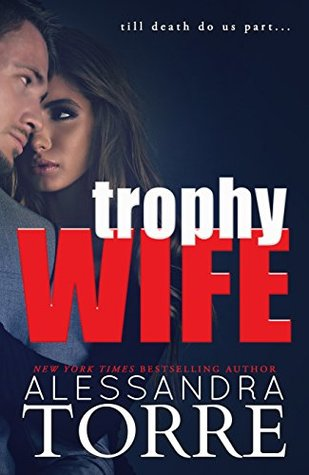 Trophy Wife Book Cover