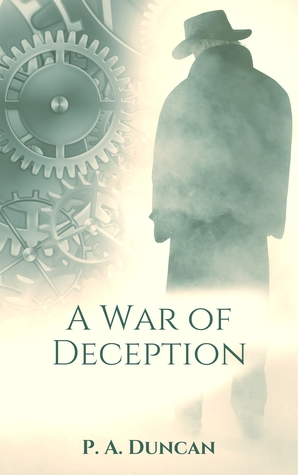 A War of Deception by Phyllis Anne Duncan