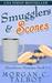 Smugglers & Scones by Morgan C. Talbot