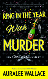 Ring in the Year with Murder (An Otter Lake Mystery #4)