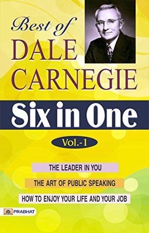 Best of Dale Carnegie Vol-I
