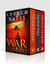 The War Planners Series by Andrew  Watts