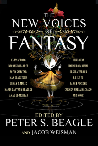 The New Voices of Fantasy