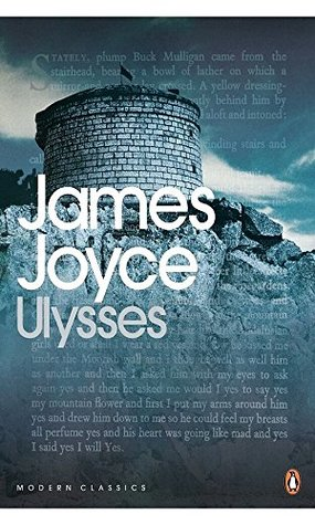 Ulysses(Annotated) (stream of consciousness Book 1)