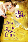 When a Lady Dares (Her Majesty's Most Secret Service #2)