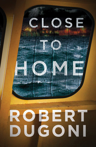 Close to Home(Tracy Crosswhite 5)