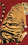 Lo zio del barbiere e la tigre che gli mangiò la testa by William Saroyan