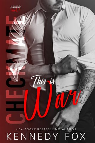 This is War (The Checkmate Duet #1; Travis & Viola #1)