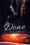 Done (In the Dark, #1)