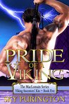 Pride of a Viking by Sky Purington