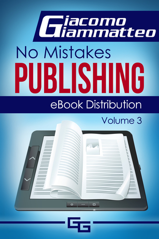 eBook Distribution (No Mistakes Publishing #3)