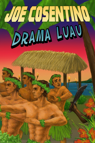 Drama Luau (Nicky and Noah Mystery, #4)