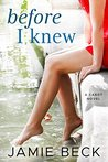 Before I Knew (The Cabots,