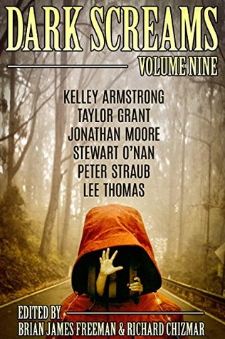 Dark Screams: Volume Nine