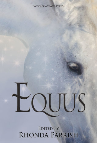 Equus by Rhonda Parrish