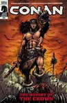 Conan the Cimmerian by Darick Robertson