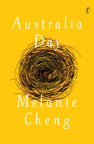 Australia Day by Melanie Cheng