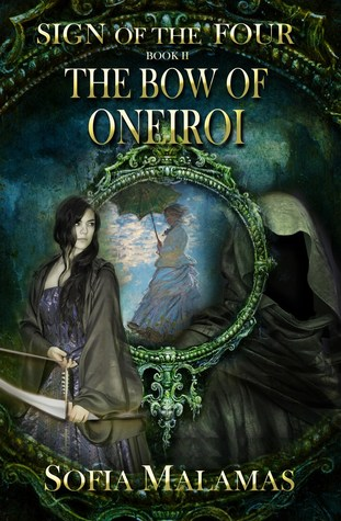 The Bow of Oneiroi by Sofia Malamas