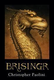 Brisingr                  (The Inheritance Cycle #3)