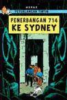 Petualangan Tintin : Penerbangan 714 ke Sydney