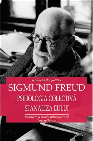 Psihologia Colectiva si Analiza Eului