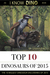 Top 10 Dinosaurs of 2015