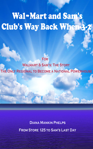 Walmart Sam's The Only Regional Chain that Became a National Powerhouse