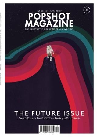 Popshot Magazine (Issue 17: The Future Issue)