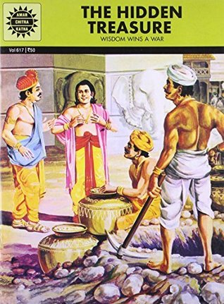 Jataka Tales : The Hidden Treasure