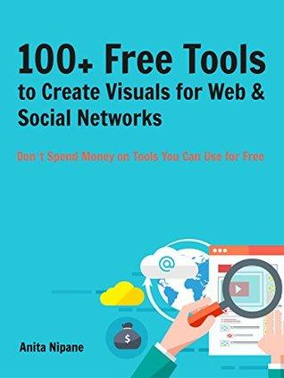 Libros descargables gratis para teléfono 100+ Free Tools to Create Visuals for Web & Social Media