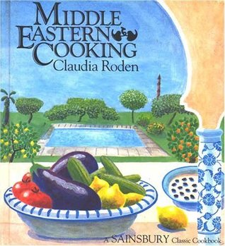 Middle Eastern Cooking (Sainsbury/Walker Books)