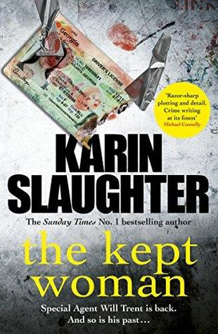 The Kept Woman (Will Trent #8)