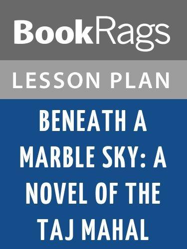Lesson Plans Beneath a Marble Sky