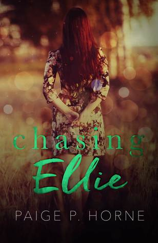 Chasing Ellie: A Chasing Fireflies Spin Off