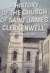 A HISTORY OF THE CHURCH OF SAINT JAMES CLERKENWELL