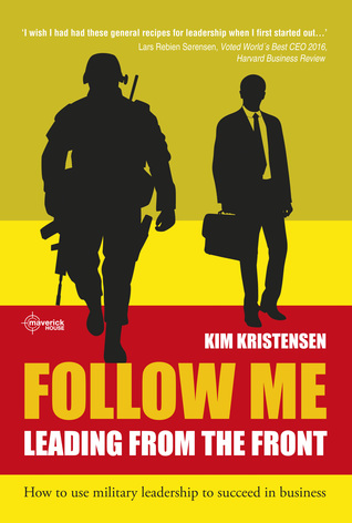 Follow Me: Leading From The Front