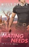 Mating Needs (A.L.F.A., #2)