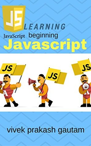 learning beginning javascript