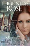 The Thornless Rose (Elizabethan Time Travel, #1)