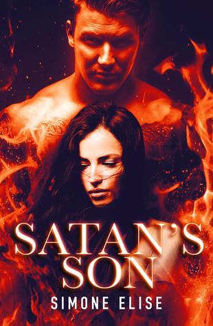 Satan's Son by Simone Elise