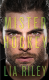 Mister Hockey (Hellions Angels #1)