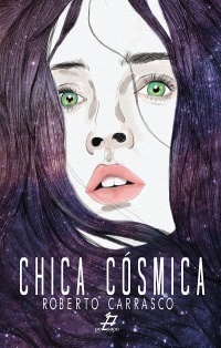 Chica cosmica by Roberto Carrasco