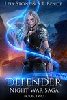 Defender by Leia Stone